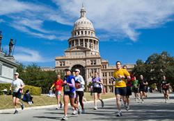 Austin Fun Runs | Realty Austin | Top Austin Fun Runs