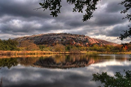 The Definitive Guide to State Parks near Austin - Enchanted Rock State Natural Area - Realty Austin