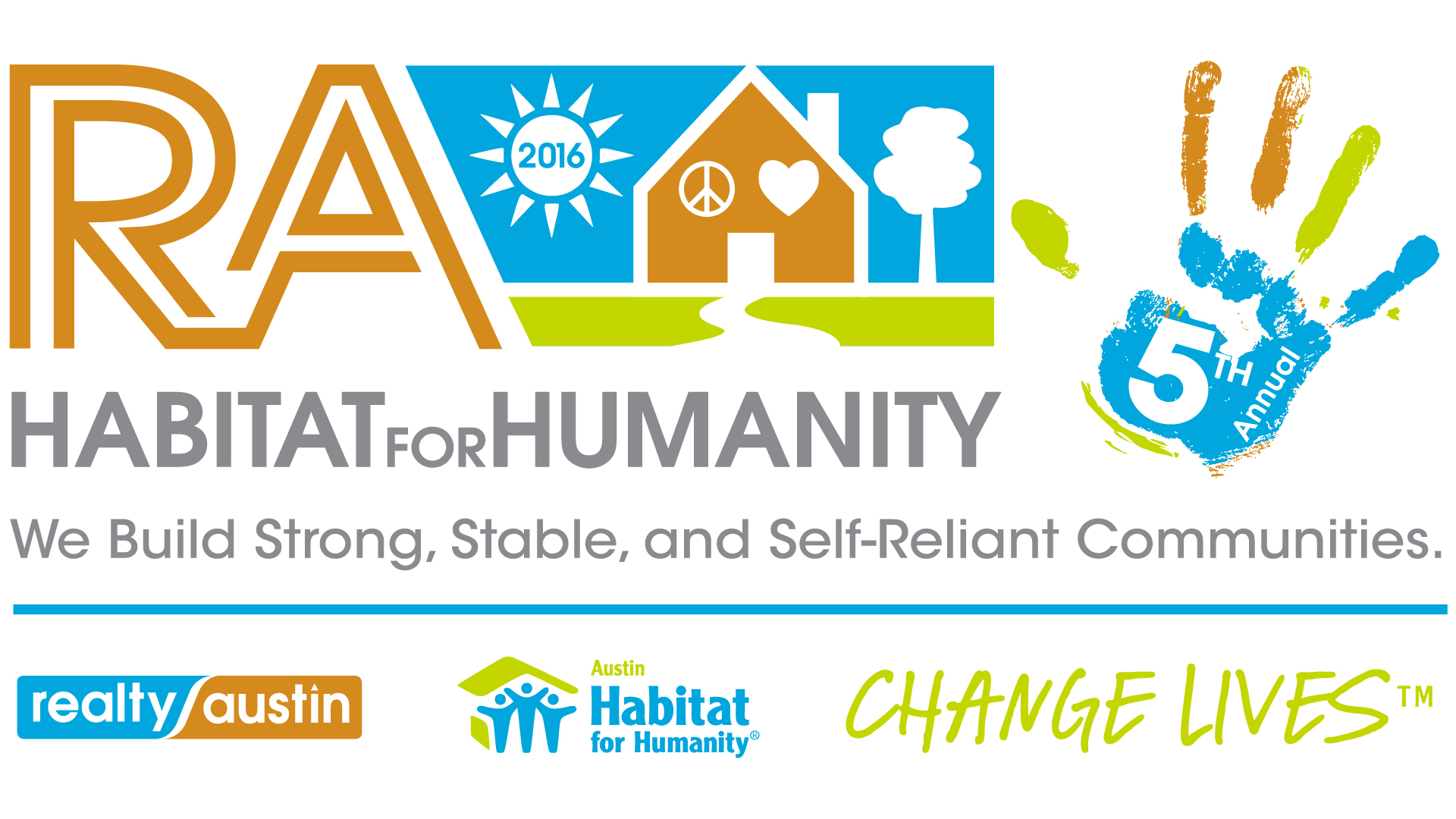 Image of Habitat for Humanity and Realty Austin graphic