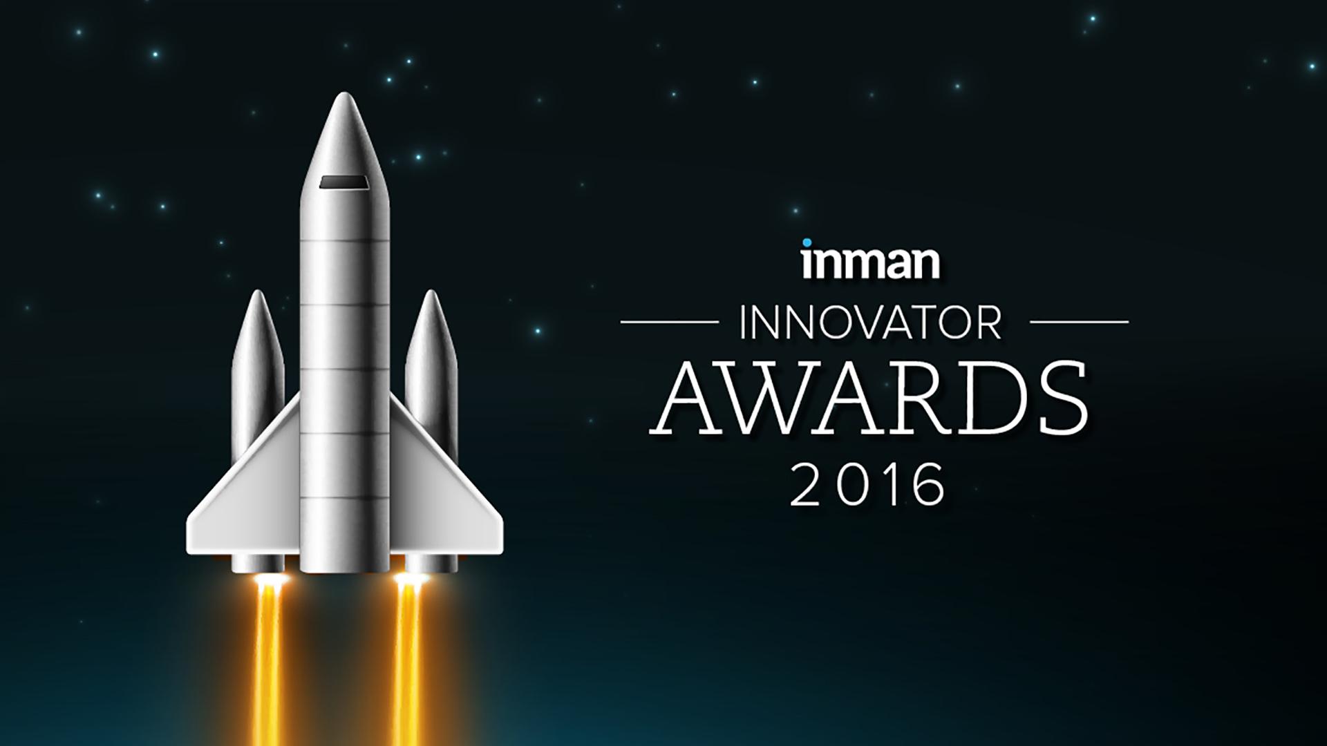 Inman Innovator Awards 2016 | Innovator of the Year | Realty Austin