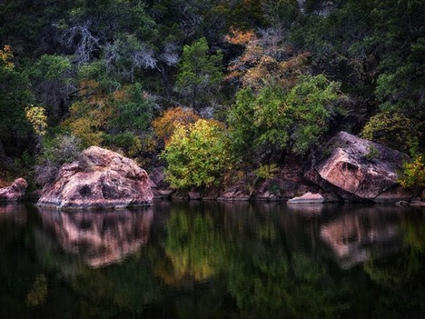 The Definitive Guide to State Parks near Austin - Inks Lake State Park - Realty Austin