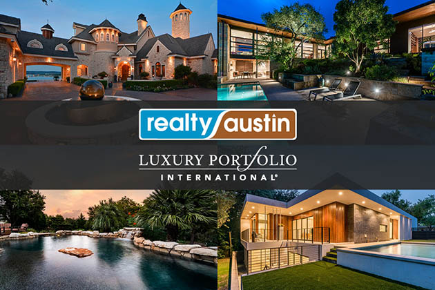 Luxury Portfolio | Realty Austin Luxury Homes