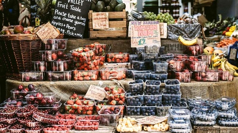 Guide To Austin's Best Farmers' Markets | Austin Area Farmers Markets
