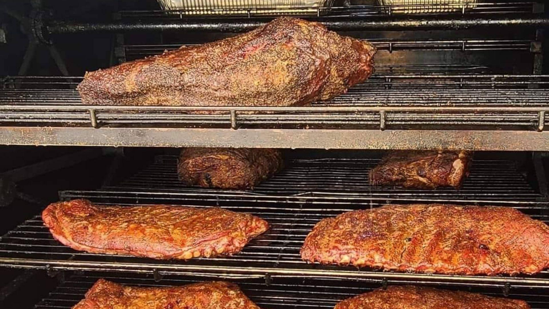 Image of Gordo's Tortas & BBQ