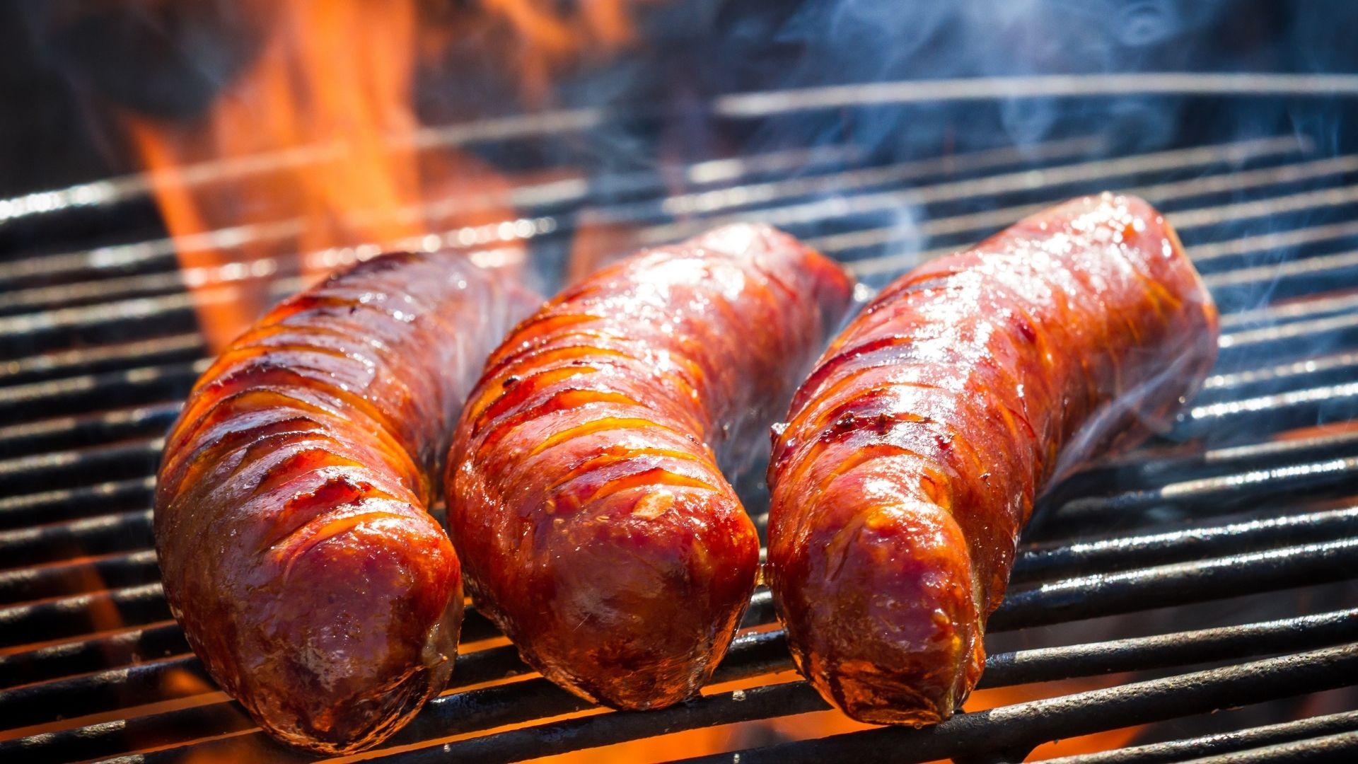 Image of Smokey Denmark's Barbecue