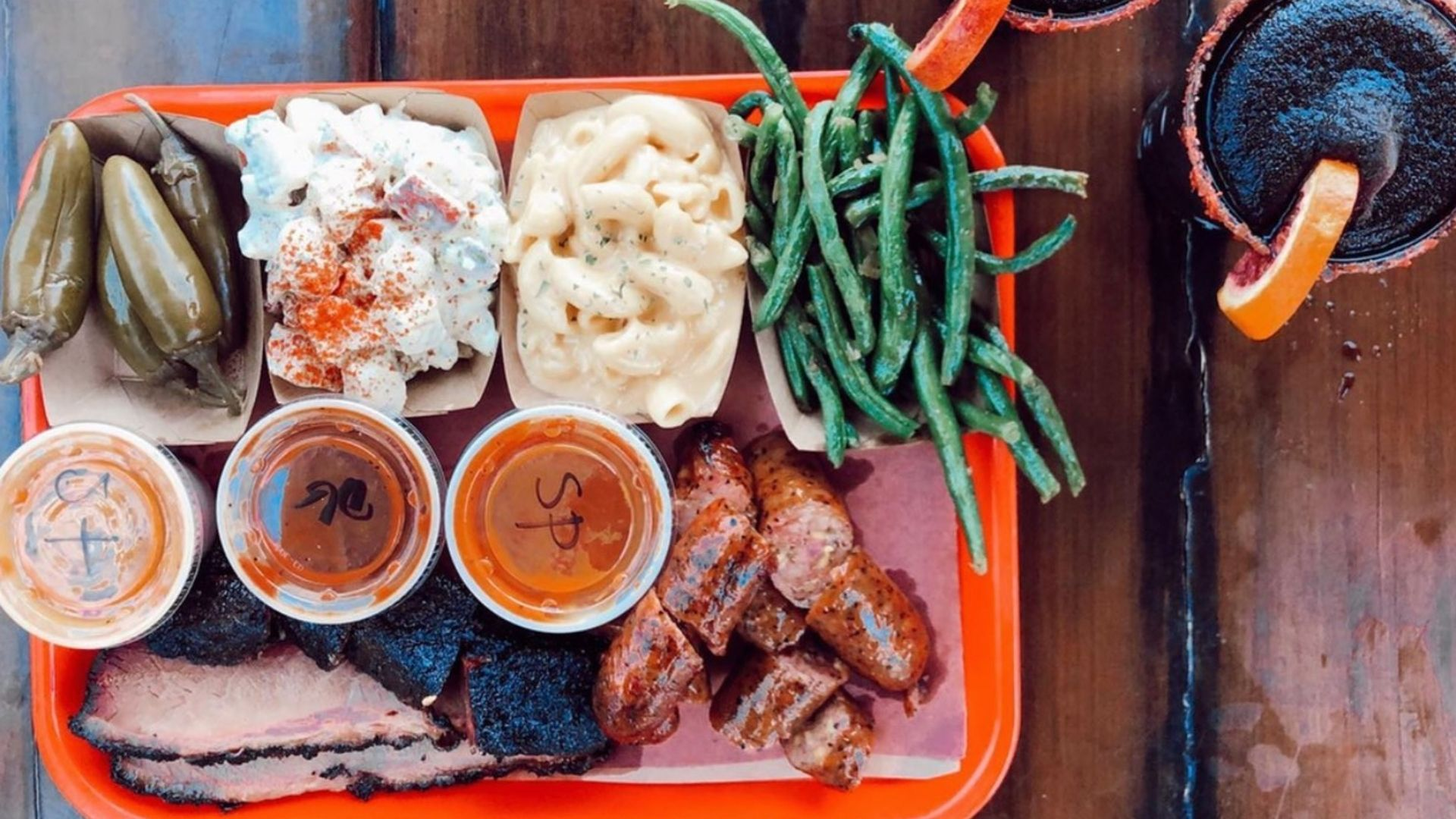Image of Terry Black's Barbecue