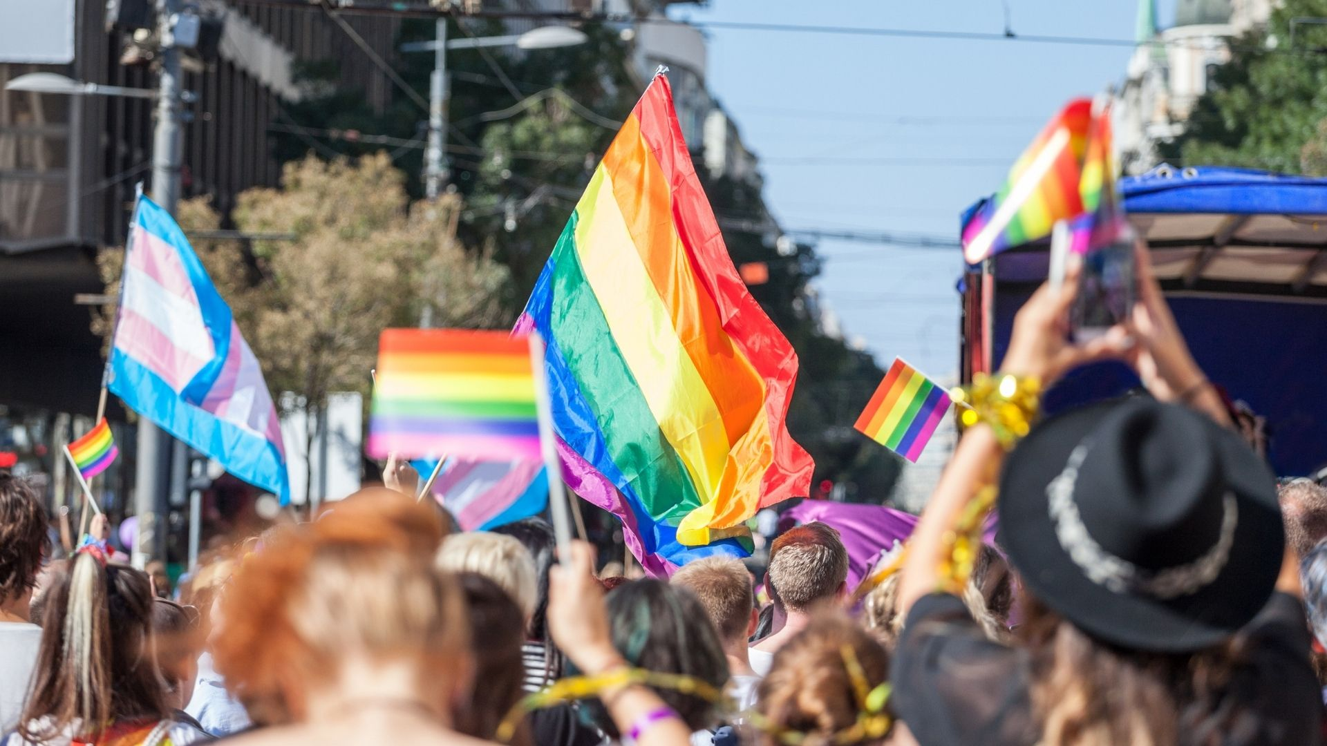 The Best Gay Events and Bars in Austin