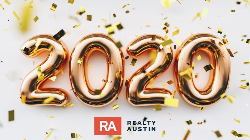 EALTY AUSTIN'S BEST MOMENTS OF 2020