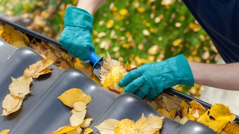 Fall Home Maintenance Checklist | Prepare Your Home For The Winter