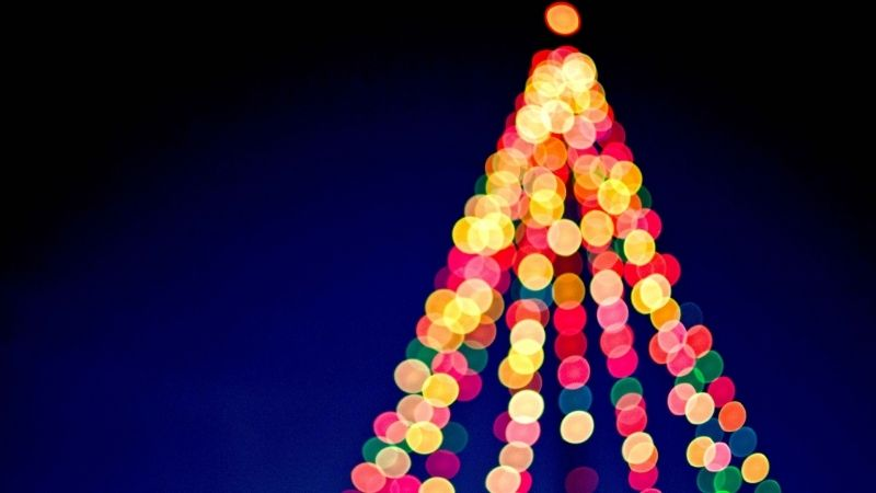Where to See Holiday Lights Around Austin | Best Holiday Light Displays
