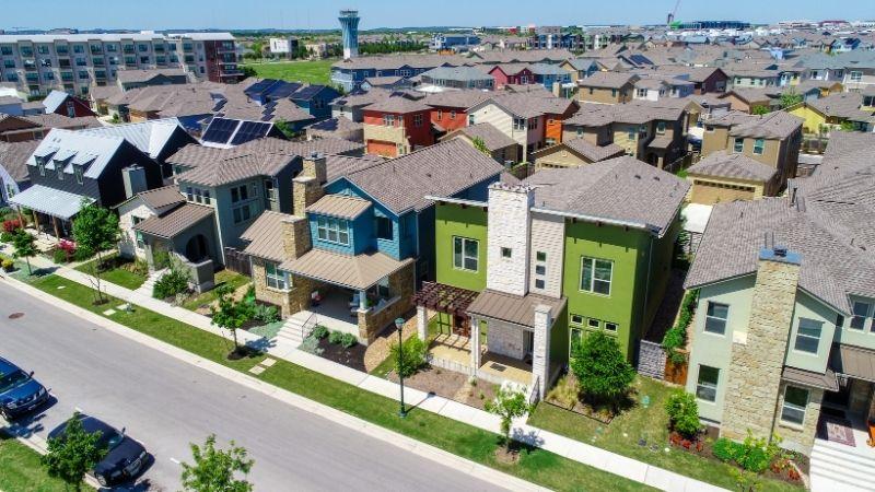 Austin Housing Market Report | December 2020