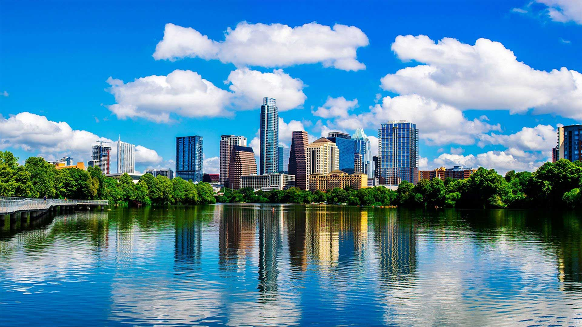 Austin Housing Market Report | May 2020
