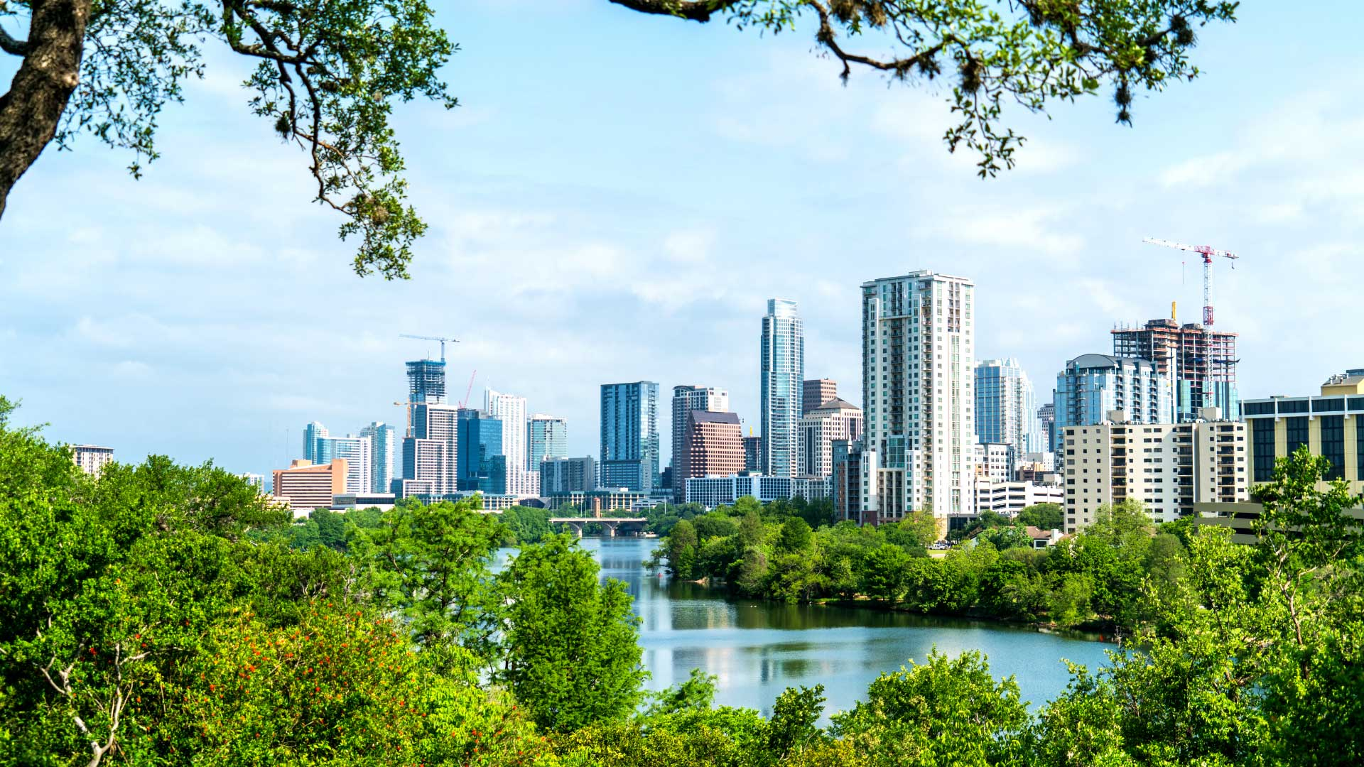 Reasons to Live in Austin, Texas