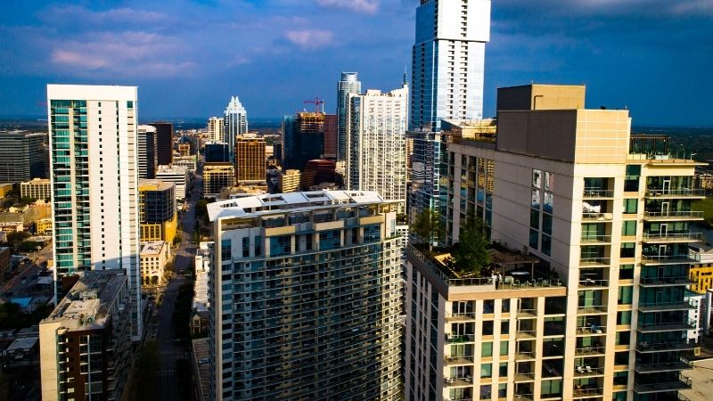 Top Condos in Austin   Austin Condos For Sale