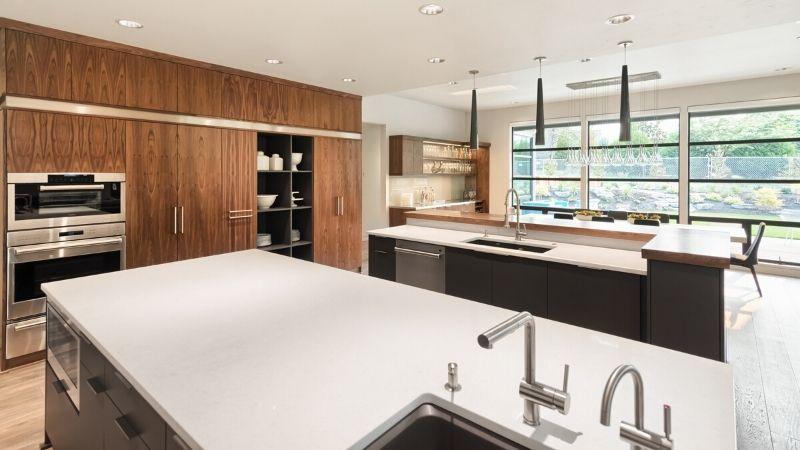 Trending Luxury Home Features