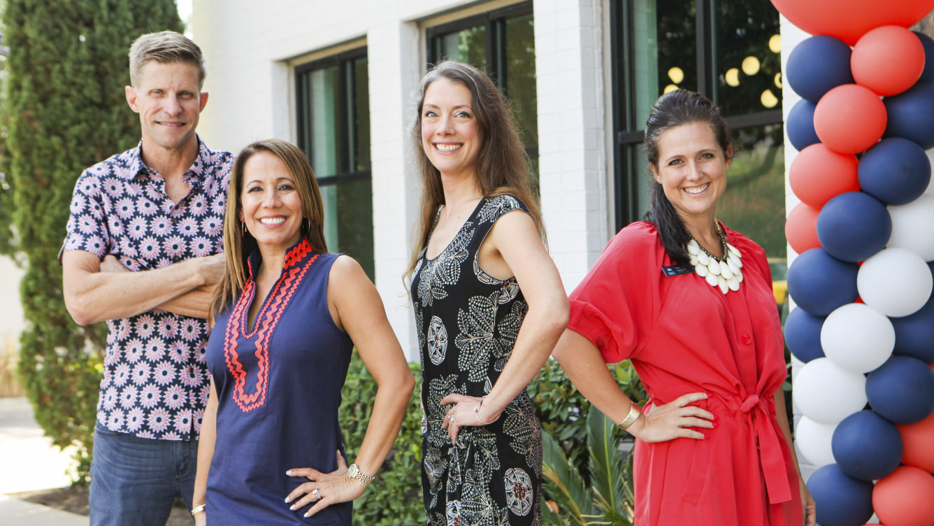 Realty Austin Celebrates 15 Years Rooted in Austin