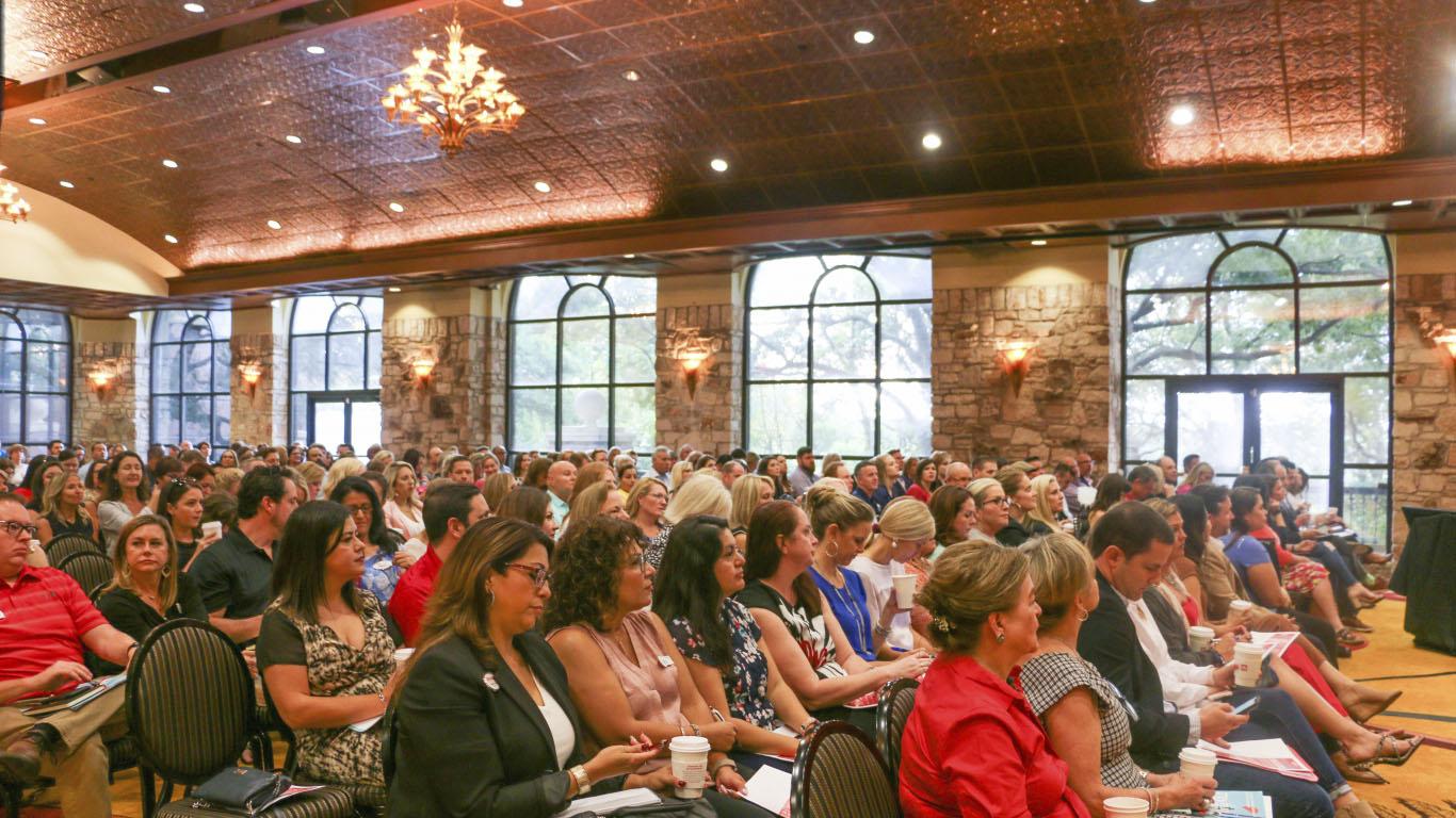 Image of 15x30 Education Symposium