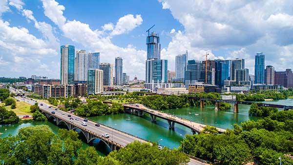 What's Developing in Austin | Austin Developments