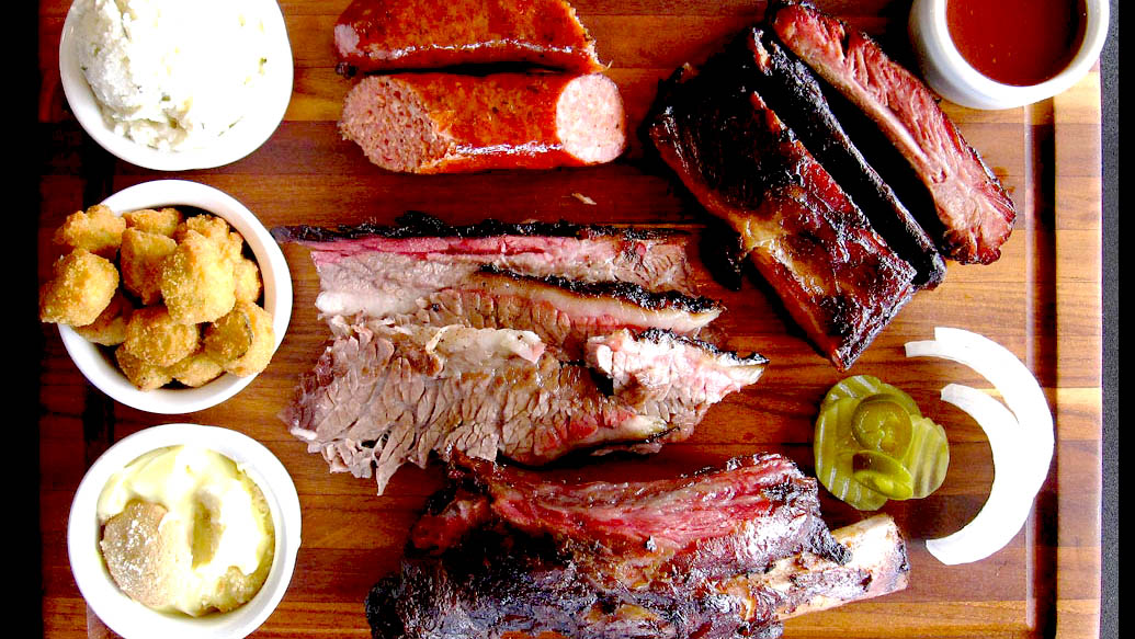 Image of Donn's Texas BBQ