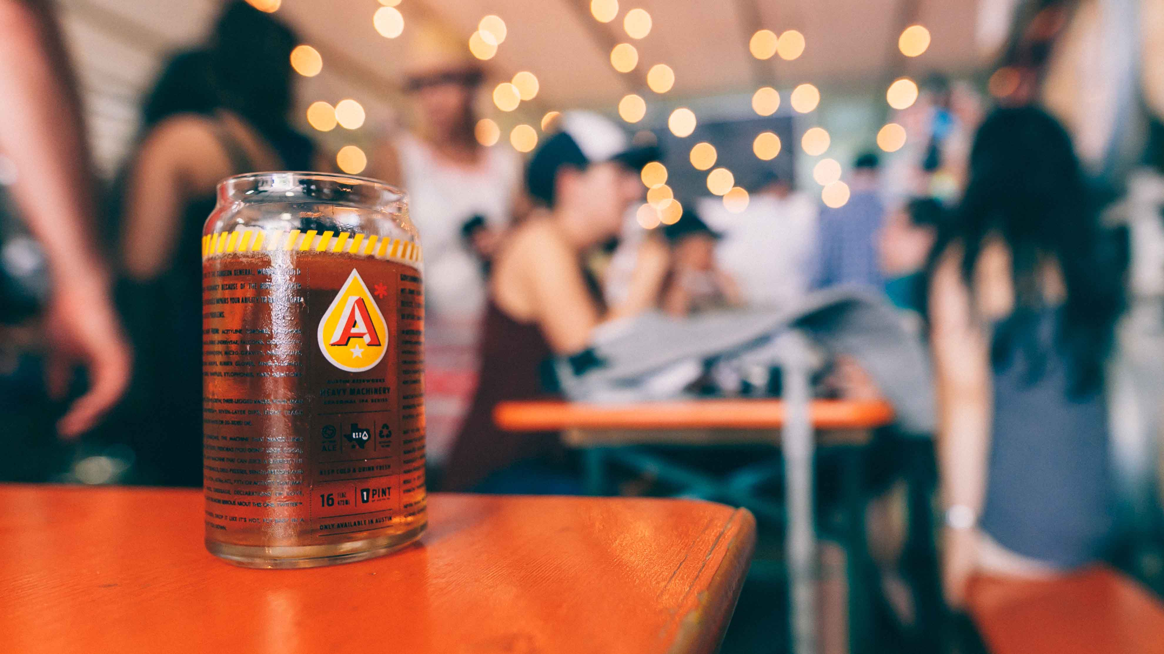 Image of Austin Beerworks