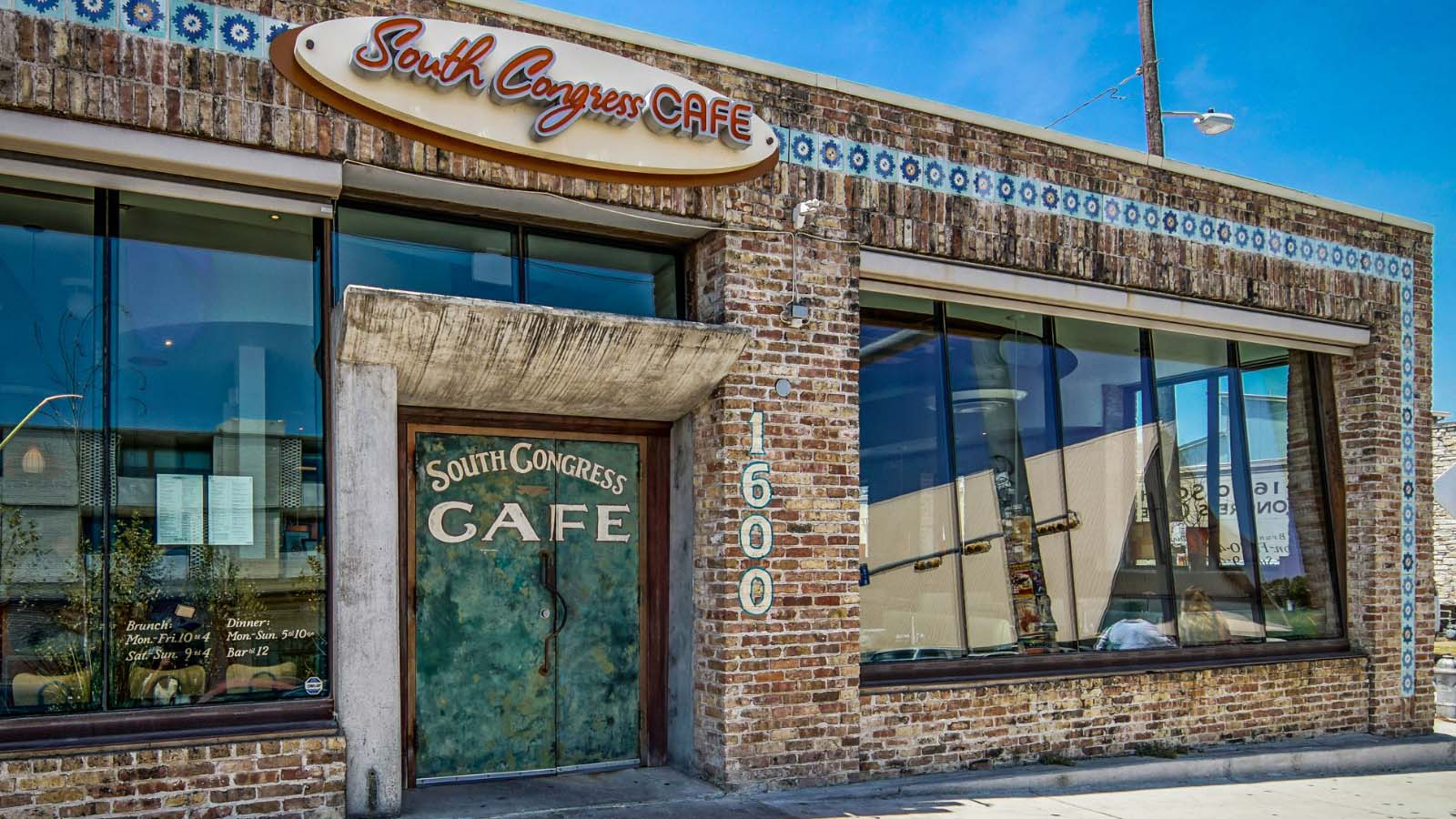 Image of South Congress Cafe