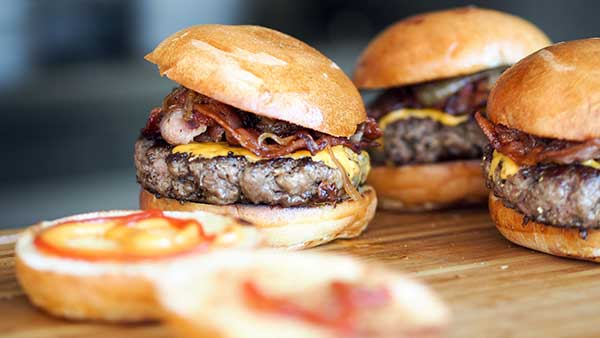 Where to get the Best Burgers in Austin | Best Burger Places in Austin