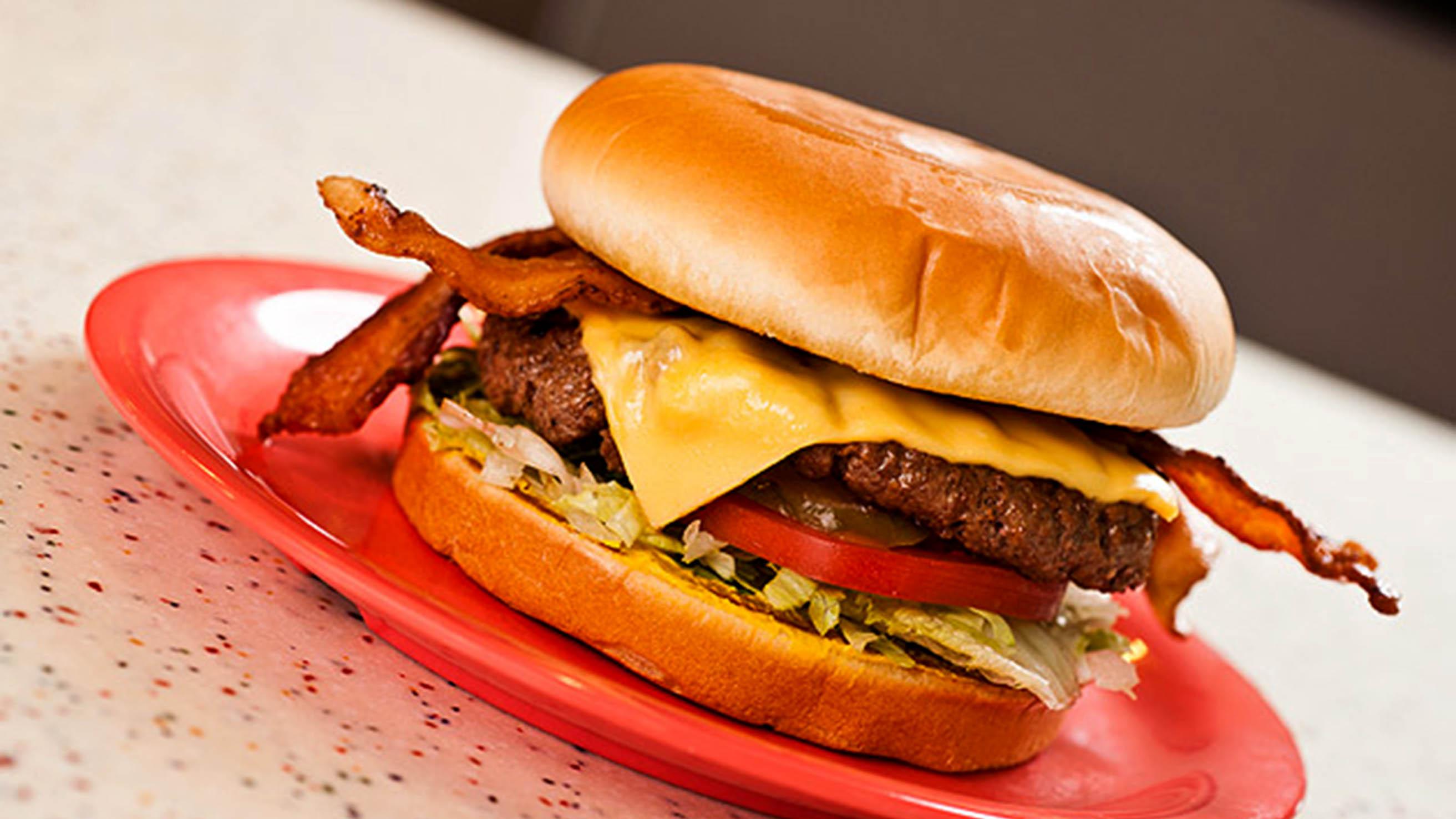 Image of Dan's Hamburgers