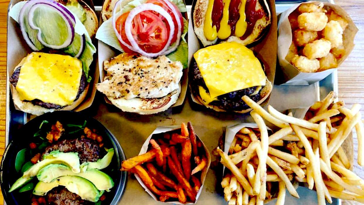 Image of Hat Creek Burger Company