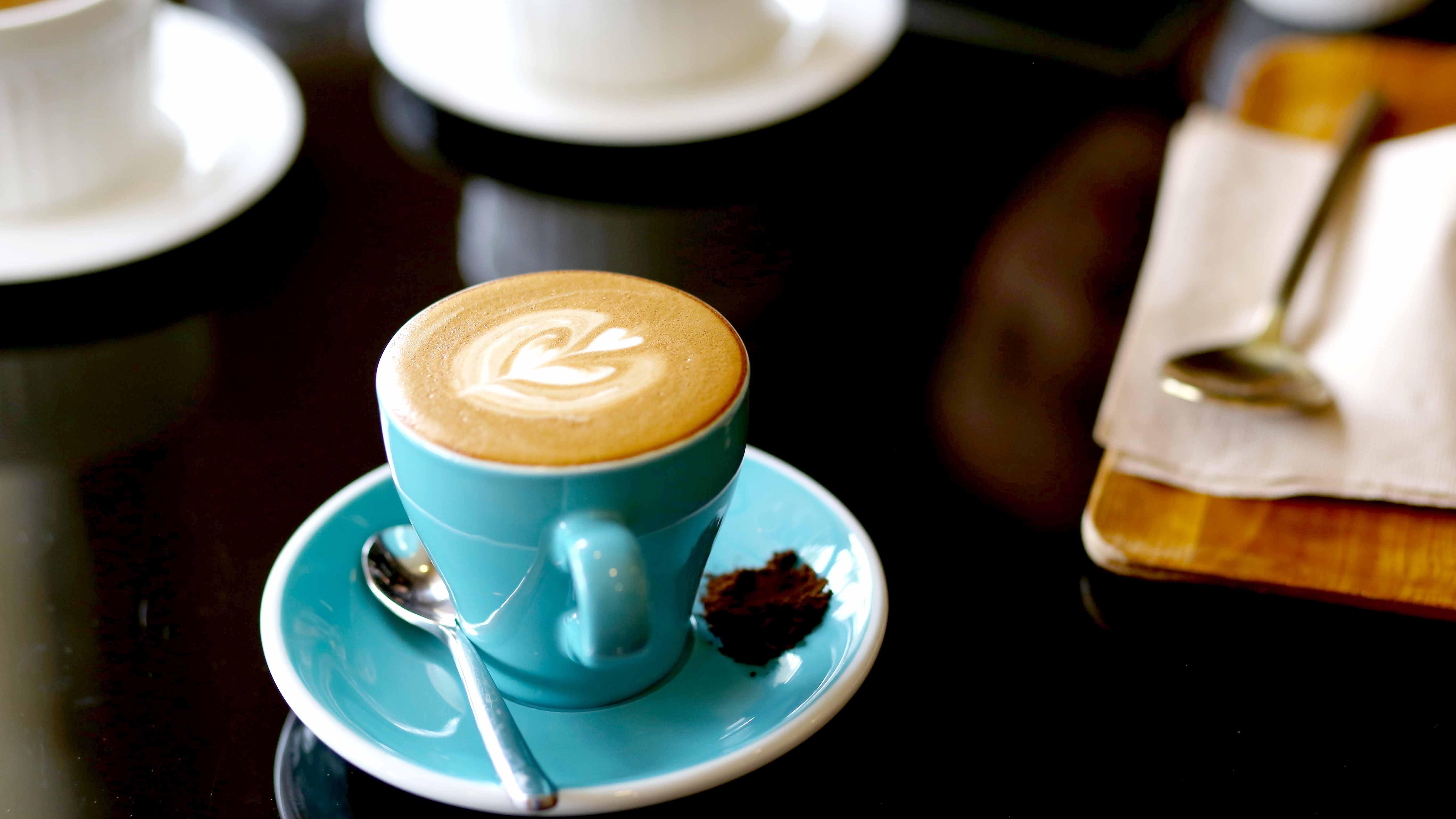31 Best Coffee Shops in Austin | Our Favorite Austin Coffee Shops