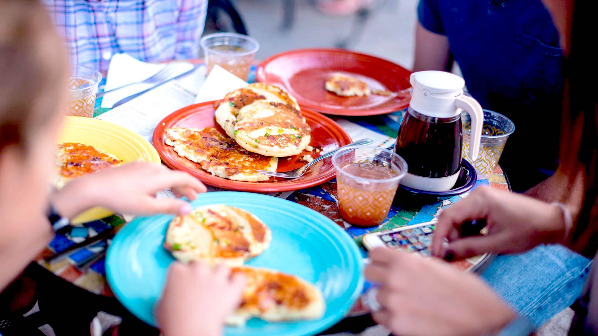 Image of Pacha Organic Cafe