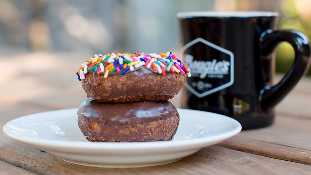 Image of Bougie's Donuts & Coffee