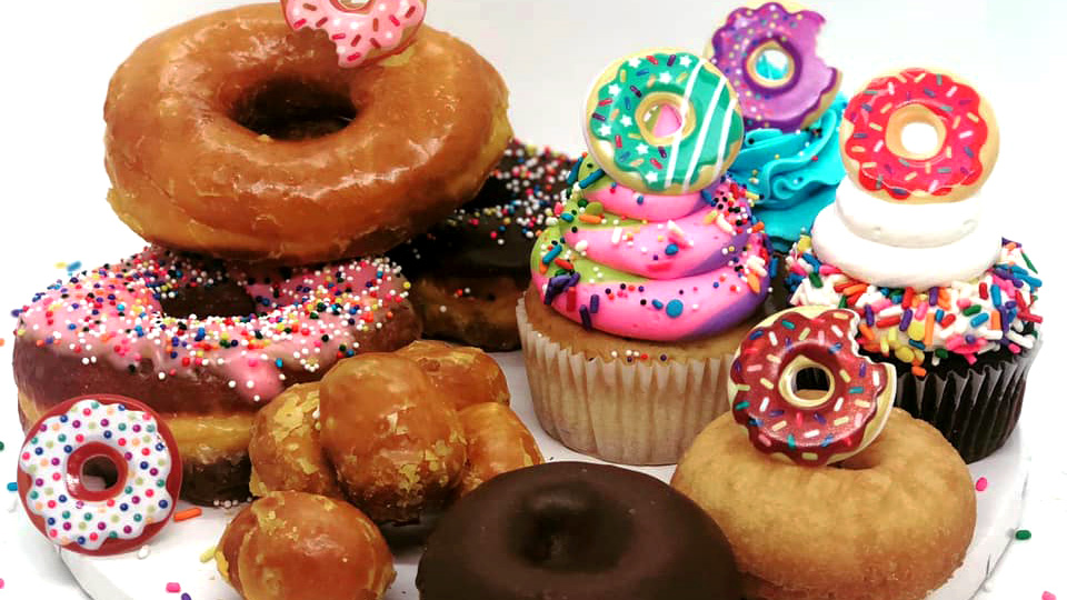 Image of Round Rock Donuts