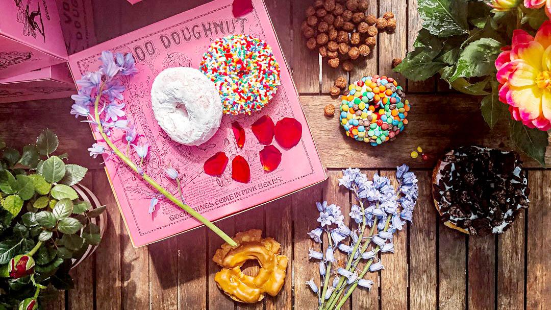 Image of Voodoo Doughnut