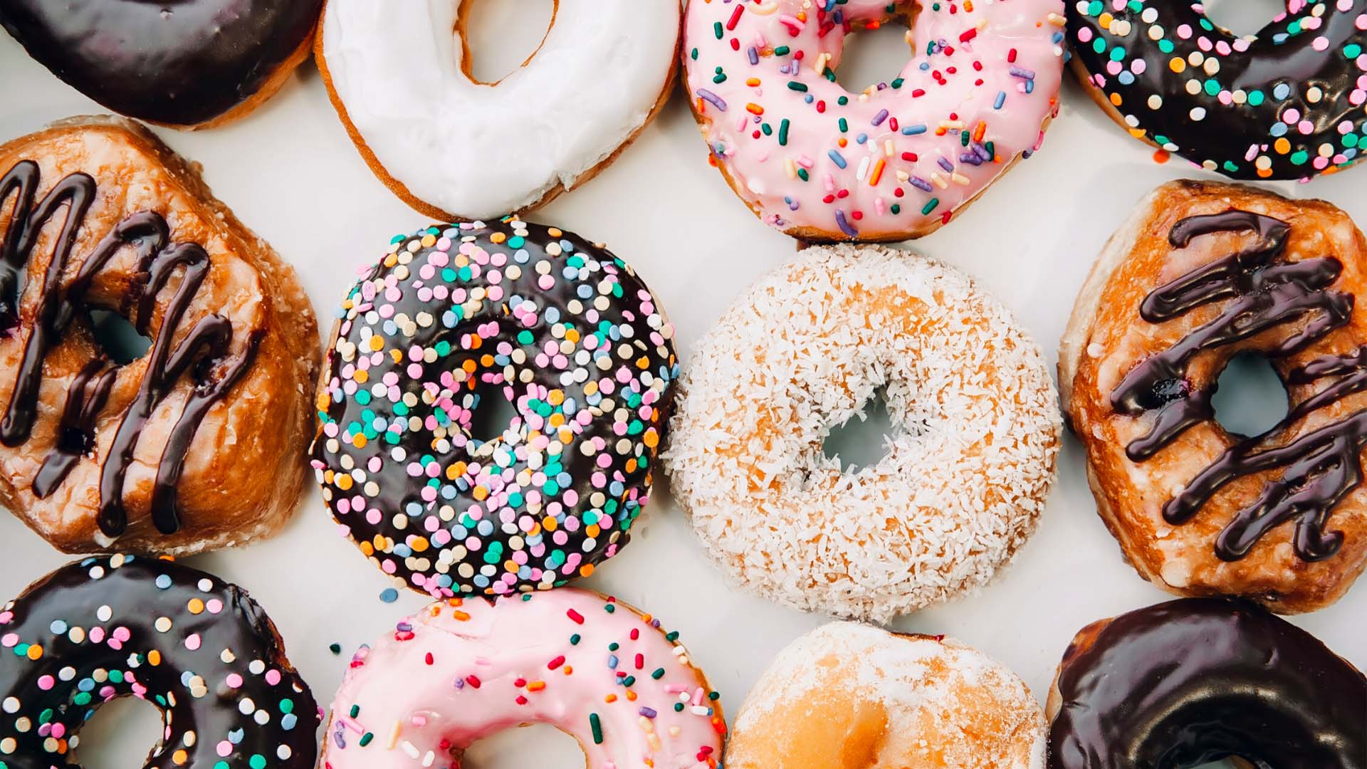 Where To Get The Best Donuts in Austin | Best Donut Shops in Austin