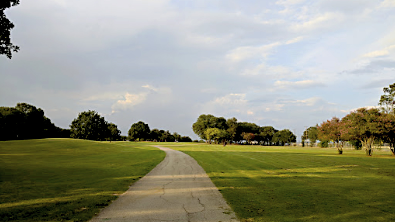 Image of Lions Municipal Golf Course