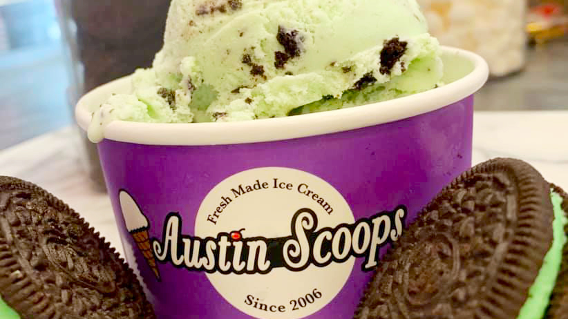 Image of Austin Scoops