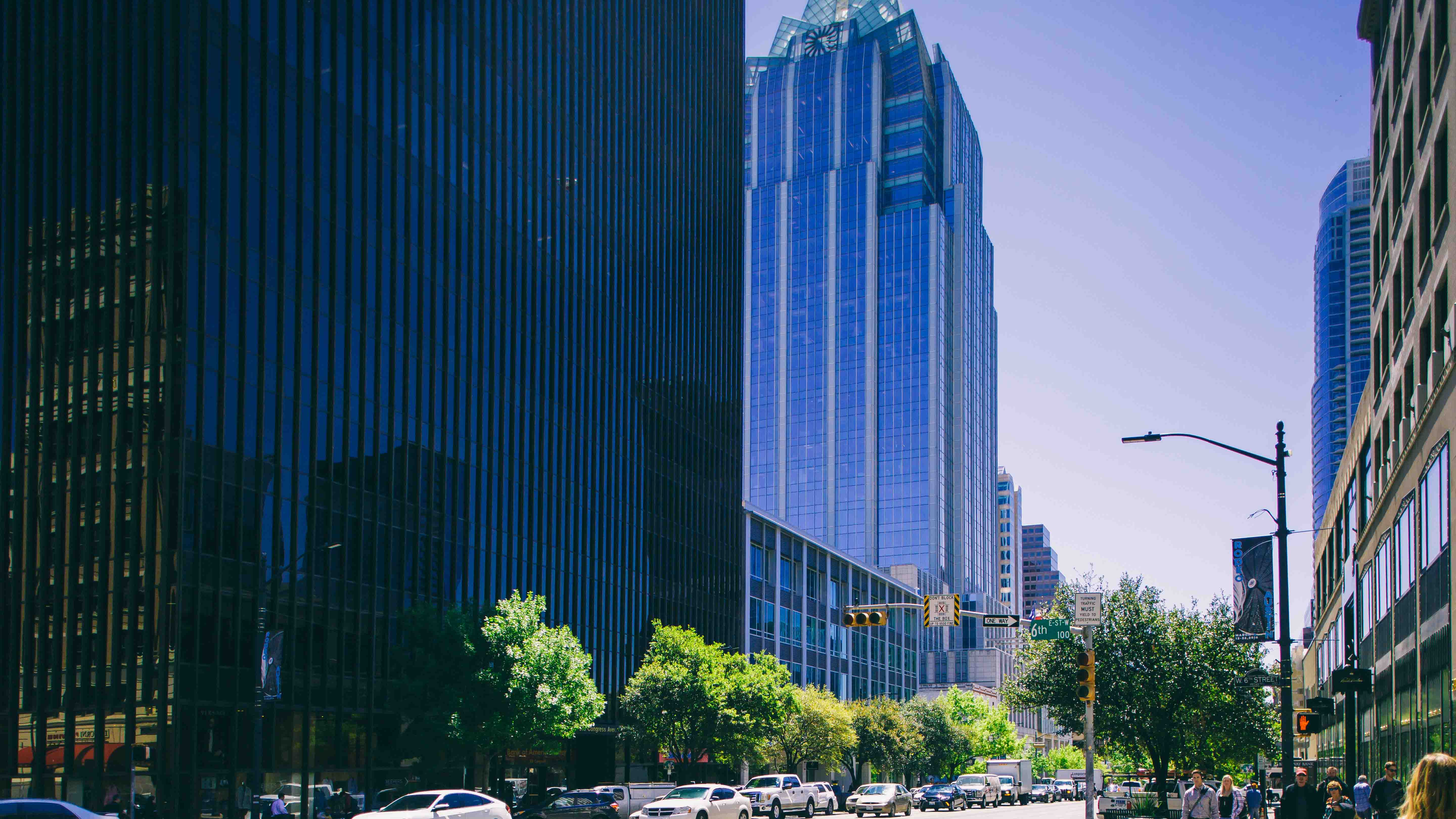 Austin Ranks #1 Best Place to Live in the U.S. for 3rd Year in a Row
