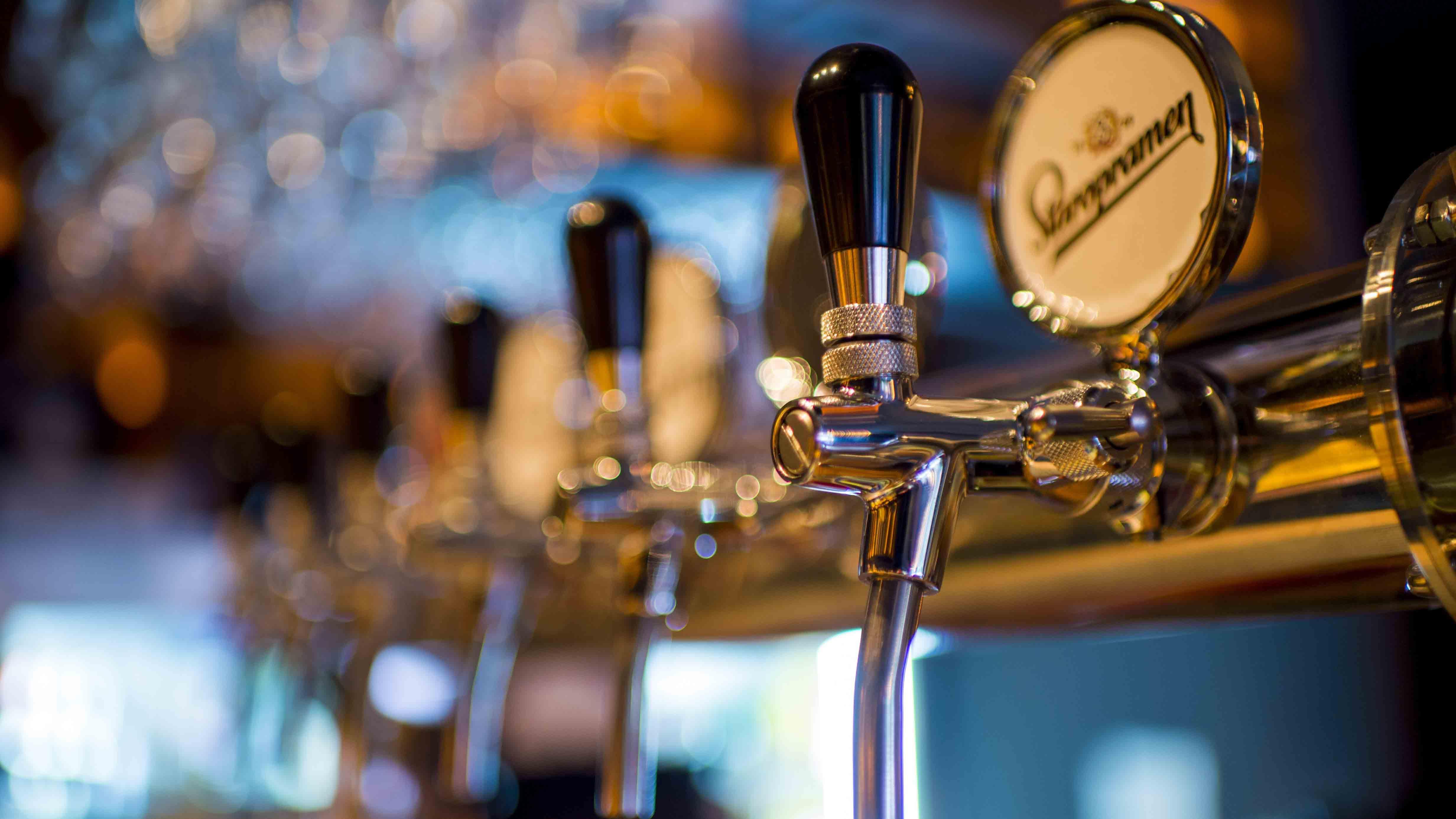 Image of UWarehouse Billiard Bar