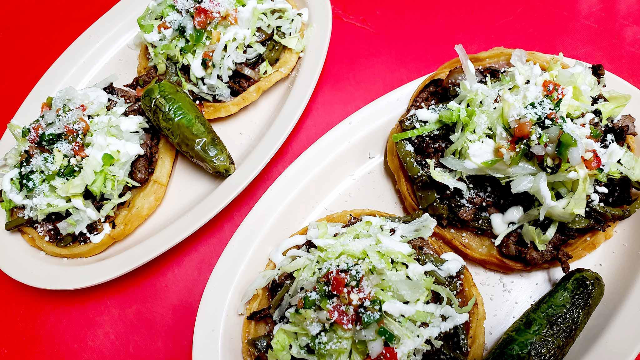 Image of Ñoños Tacos