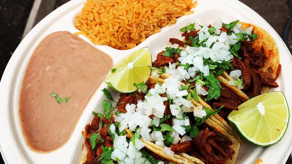 Image of Nissi Vegan Méxican Cuisine