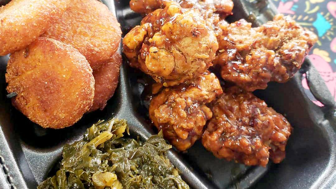 Image of Sassy's Vegetarian Soul Food
