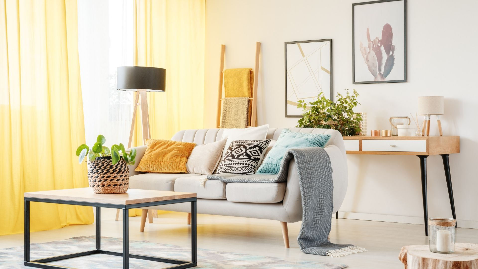 20 Easy Home Improvement Ideas and Tips