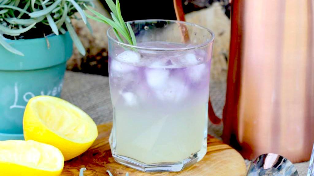 Image of Blanco Lavender Fest