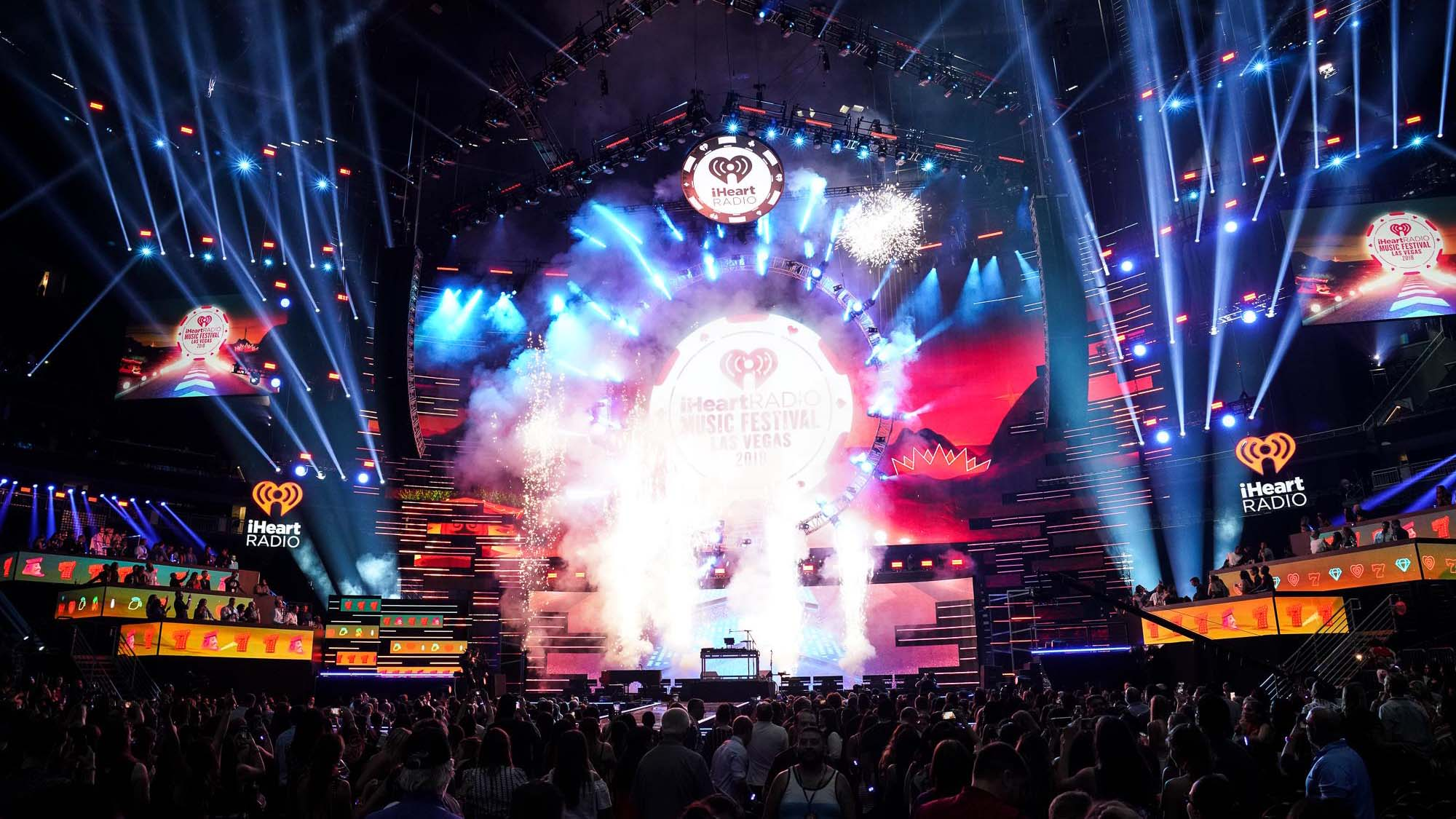 Image of iHeartCountry Festival