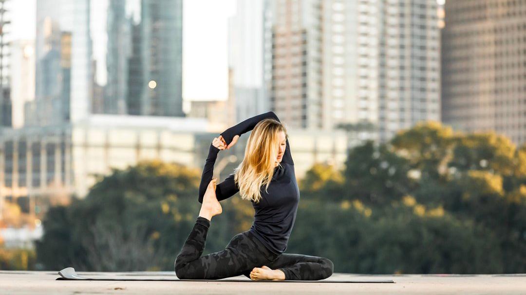 Image of Wanderlust Yoga