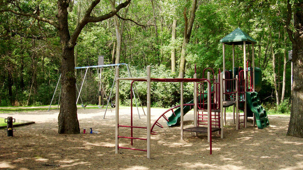 Image of North Oaks Neighborhood Park