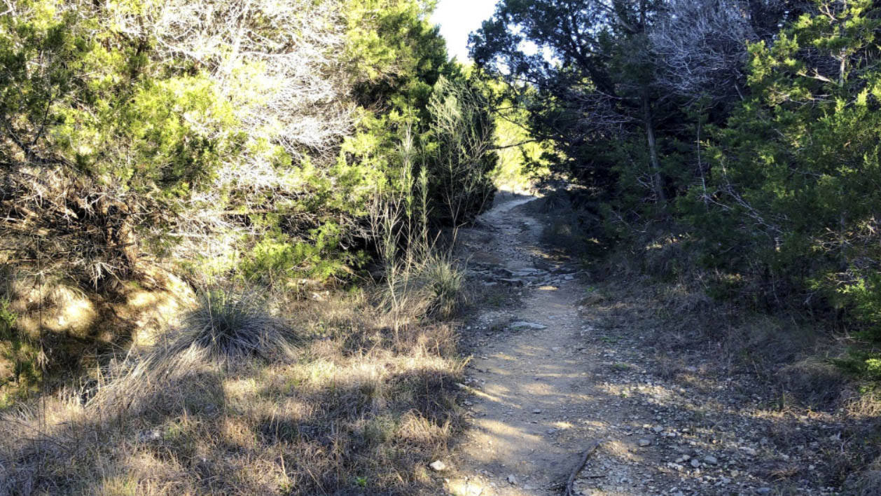Image of Primitive Trail at Falconhead West