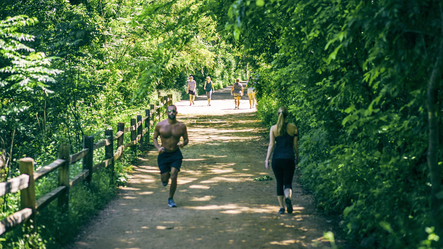 Image of Zilker Metropolitan Park