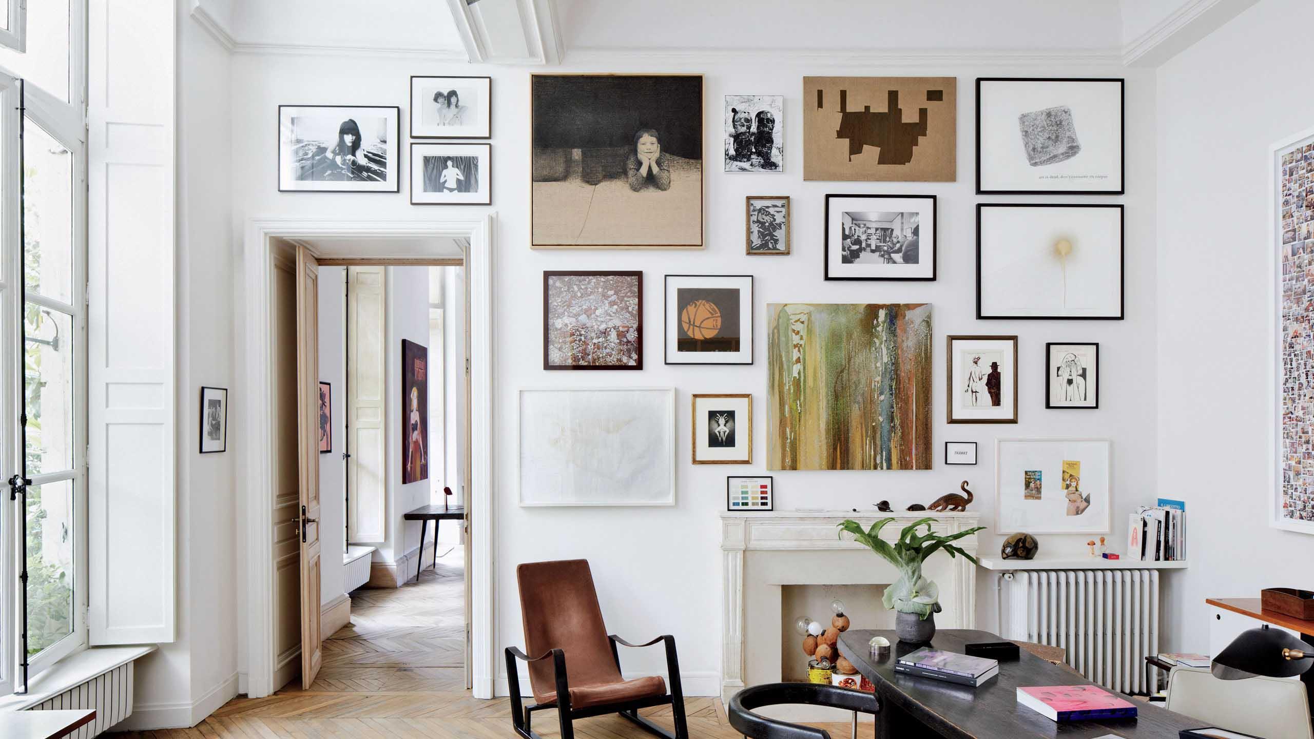 Image of Photo Wall