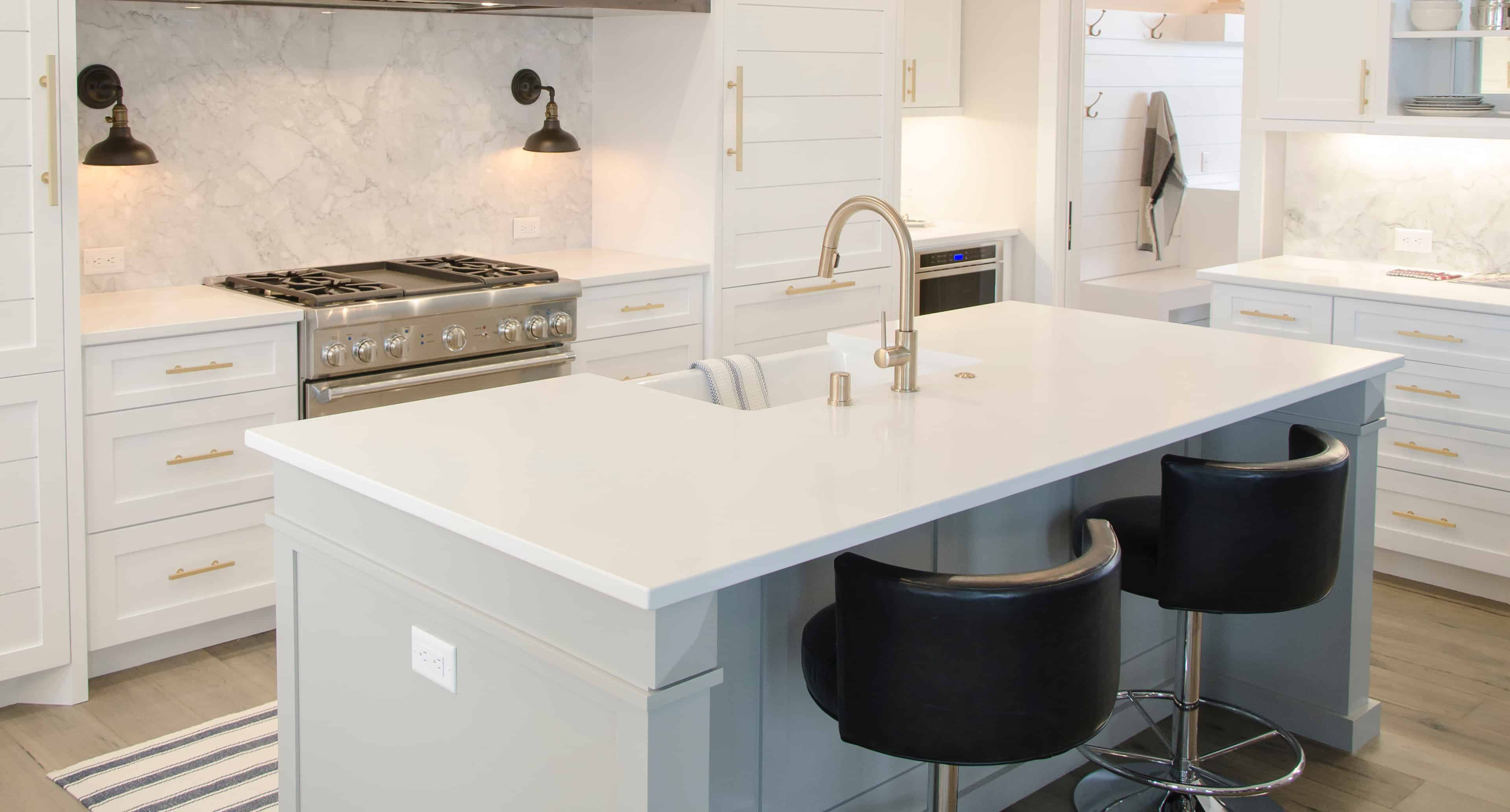 Image of Quartz Countertops